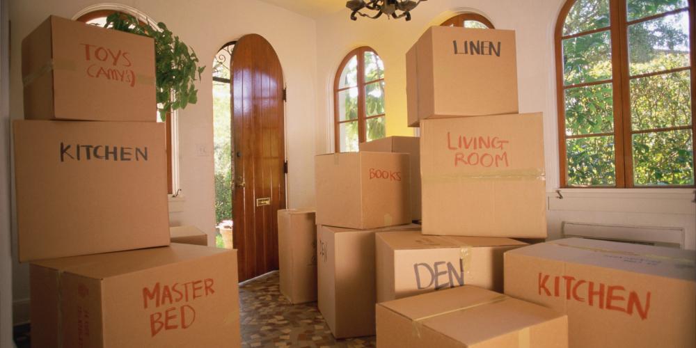 London Moving Company