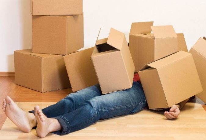Cheap Movers London